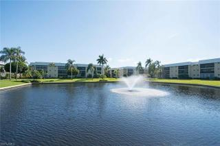 Rental Park Shore Naples